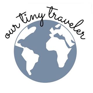 Our Tiny Traveler coupons