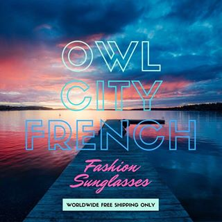 Owl City coupons
