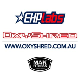 OxyShred coupons