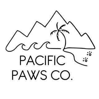 Pacific Paws Co coupons