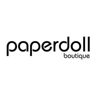 Paperdoll Boutique coupons