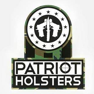 Patriot Holsters coupons
