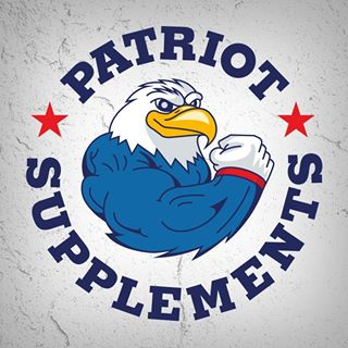 Coupon codes, promos and discounts for patriotsupplements.com