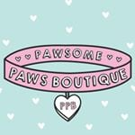 Pawsome Paws Boutique coupons