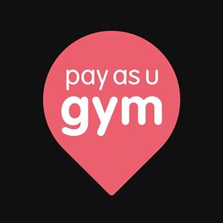 Pay As U Gym coupons