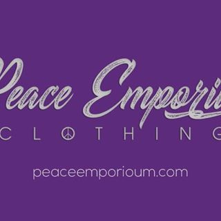 Peace Emporium Clothing coupons
