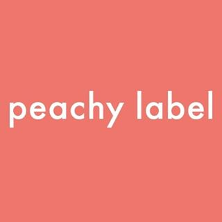 Peachy Label coupons