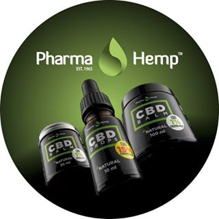 Pharma Hemp coupons