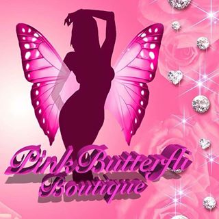 Pink Butterfli Boutique 4 Men coupons