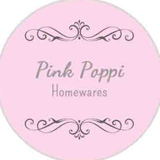 Pink Poppi Homewares coupons