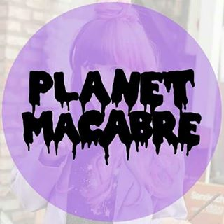Planet Macabre coupons