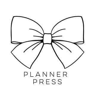 Planner Press coupons
