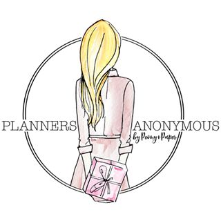 10 off planners anonymous coupons promos discount