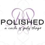 Polished Boutique coupons