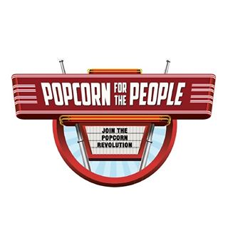 Popcorn for the People promos, discounts and coupon codes