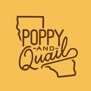 Poppy And Quail coupons