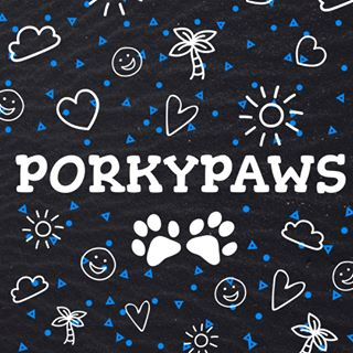 Porky Paws coupons