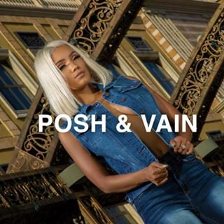 Posh & Vain coupons