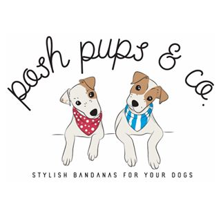 Posh Pups And Co coupons