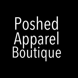 Poshed Apparel coupons