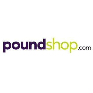 Pound Shop coupons
