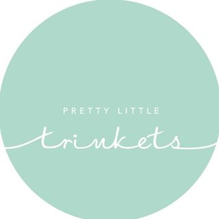 Pretty Little Trinkets coupons