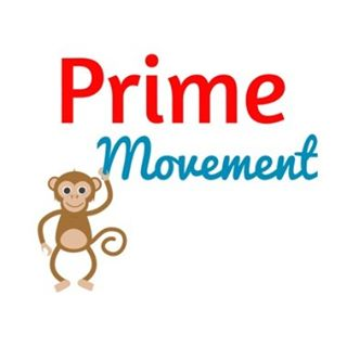 Prime Movement coupons