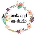 Prints And Co Studio coupons