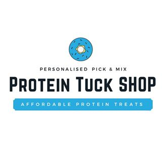 Protein Tuck Shop coupons