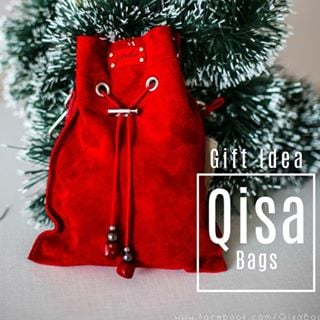 Qisa Bags coupons