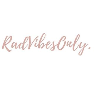 Coupon codes, promos and discounts for radvibesonly.com