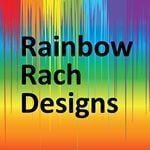 Rainbow Rach Designs coupons
