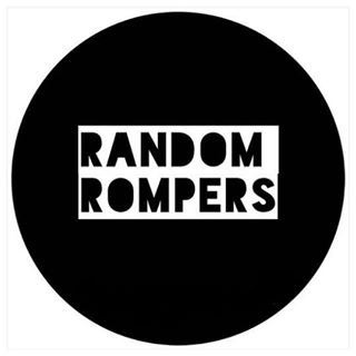 Random Rompers coupons