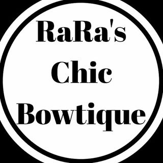 RaRas Chic Bowtique coupons
