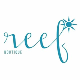 Reef Boutique Valdosta coupons
