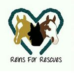 Reins For Rescues promos, discounts and coupon codes