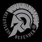 Relentless Defender Apparel coupons