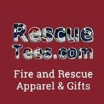 Rescue Tees coupons