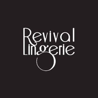 Revival Lingerie UK promos, discounts and coupon codes
