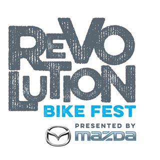 Revolution Bike Fest coupons