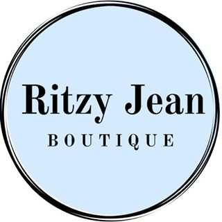 Ritzy Jean Boutique coupons