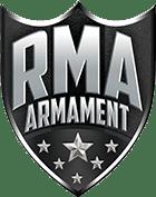 RMA Defense logo
