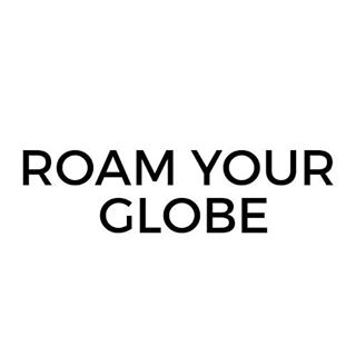 Roam Your Globe coupons