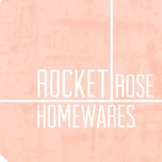 Rocket And Rose Homewares coupons