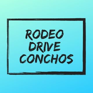 Rodeo Drive Conchos coupons