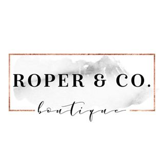 Roper & Co Boutique coupons