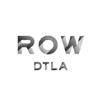 ROW DTLA coupons