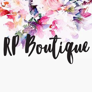 RP Boutique coupons