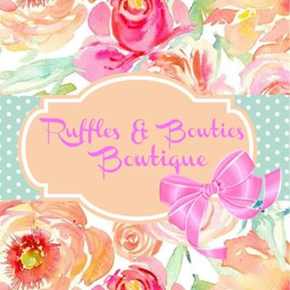 Ruffles & Bowties Boutique coupons