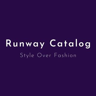 Runway Catalog coupons